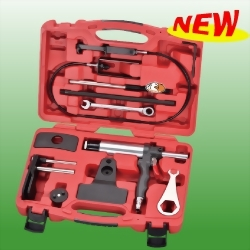 Pneumatic Tool For Brake Piston & Wire Hose Clamp