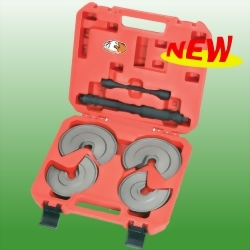 Coil Spring Compressor(Wishbone Suspension)
