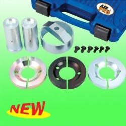 15PCS VAG Wheel Bearing Tool Set