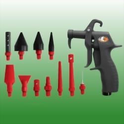 Air Blow Gun W/11 Tip