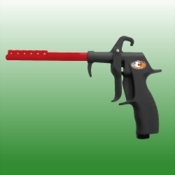 Side Hole Air Blow Gun