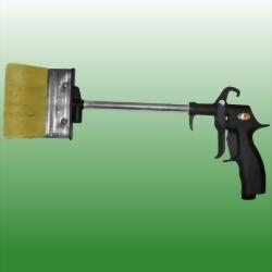 """10""""Air Blow Gun w/Bruch"""