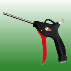 "1/4"" Adiustable High Flow Air Blow Gun"