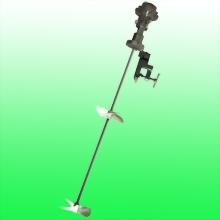 Clamping type air agitator