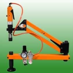 Extension Arm W/Tool Set Extended Span Length: 90-980mm