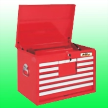 10-DRAWER FULL SIZE TOP CHEST BALL BEARING SLIDES