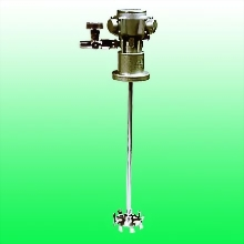AIR AGITATOR w/ stainless steel shaft &blade
