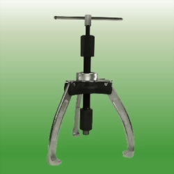 Effortless Hydraulic Puller 2 -IN-1 2 & 3 Jaw