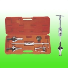 INTERNAL & EXTERNAL PULLER SET