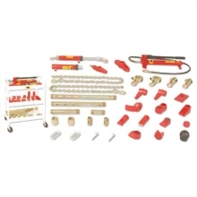 10 TON COLLISION REPAIR KIT