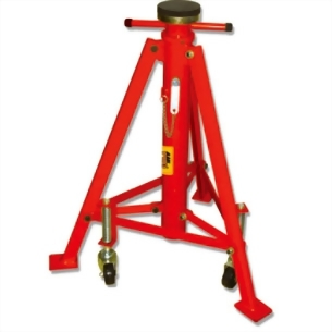TRUCK JACK STANDS