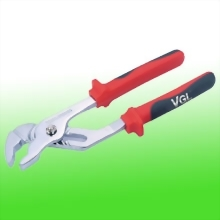 WATER PUMP PLIERS(GROOVE JOINT)