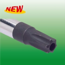 Precision Torx-Tamper Screwdriver