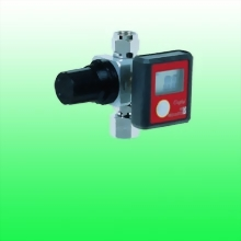 DIGITAL AIR REGULATOR (DIAPHRAGM TYPE)