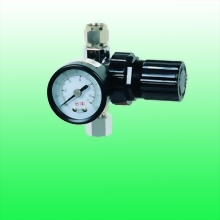 "1/4"" HVLP AIR REGULATOR"