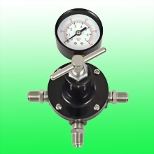 S TYPE SINGLE AIR REGULATOR