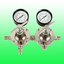 S TYPE TWIN  REGULATOR