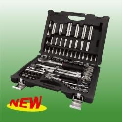 """88PCS 1/4"""" & 1/2"""" DR. Tool Kit"""