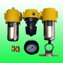 AIR FILTER ;REGULATOR & LUBRICATOR
