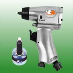 "1/4"" Impact Wrench"