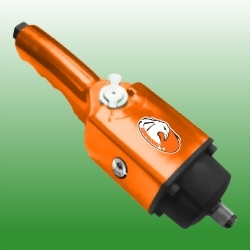 "3/8"" Square Drive Inline Impact Wrench"