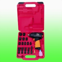 "19PCS 3/8"" COMPOSITE IMPACT WRENCH KIT"