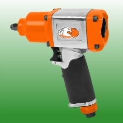 "8 Position 3/8"" / 1/2"" Air Impact Wrench"