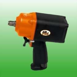 "1/2"" Square Drive One Hand Operated Composite Impact Wrench"