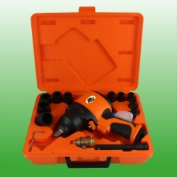 "Mini 1/2"" Composite Impact Wrench Kit"