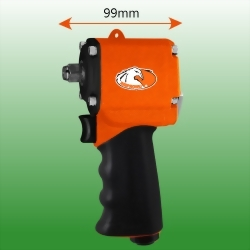 "1/2""  Powerful Compact Air Impact Wrench"