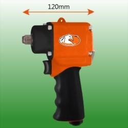"1/2""  Powerful Mini  Air Impact Wrench"