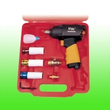 "9 PCS 1/2"" Composite Impact Wrench Kit"