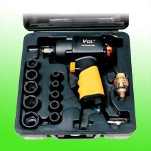 "17PCS 1/2"" COMPOSITE IMPACT WRENCH KIT"