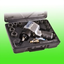 "17 PCS 1/2"" Impact Wrench Kit"