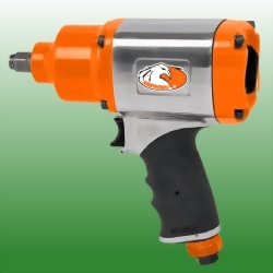 "8 Position 1/2"" Air Impact Wrench"