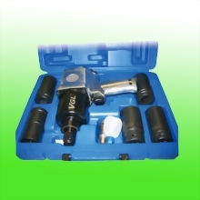 "7 PCS 3/4"" Impact Wrench Kit"