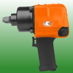 """3/4"""" Square Drive Super Duty Impact Wrench"""