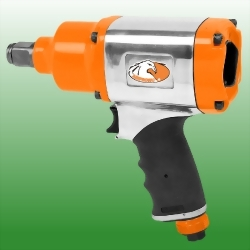 """8 Position 3/4"""" Air Impact Wrench"""