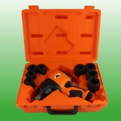 "3/4"" Composite Impact Wrench Kit"