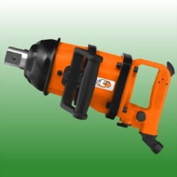 "1-1/2"" Heavy Duty Air Impact Wrench"