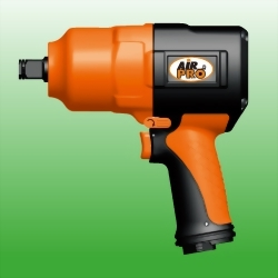 "1"" Square Drive One Hand Operated Composite Impact Wrench"