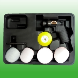 43PCS Heavy Duty Air Sander Kit