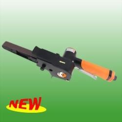 Air Belt Sander W/ Side Handle
