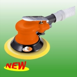 "6""Self General Vacuum Dust Free Dual Action Sander"