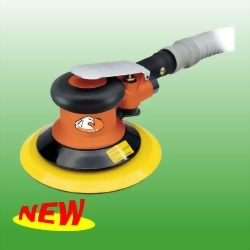 Self-General Vacuum Dust Free Dual Action Sander