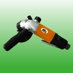 120 Degrees Angle Grinder-Safety Lever Type w/o Grinding Wheel