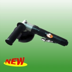 Angle Grinder w/ Governer (Steel  Housing)