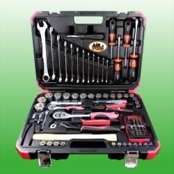 """88PCS 1/4"""" & 1/2"""" DR. Tool Kit(Mat Finished)"""