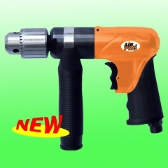 "1/2""Reversible Air Drill(Full Cage Gear)"