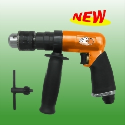 "1/2"" Industry Heavy Duty Single Direction Air Drill"